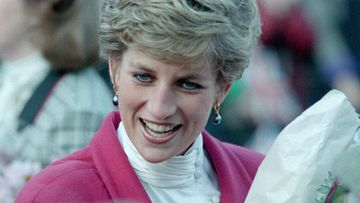 prinsessa Diana 1991