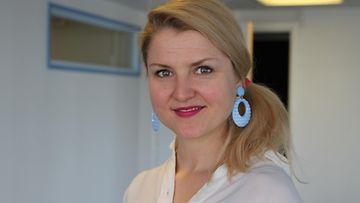 Helmi-Leena Nummela 11.4.