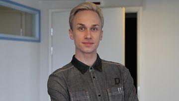 Christoffer Strandberg 11.4.