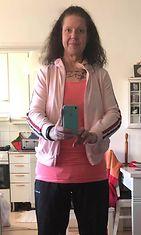 belinda kara selfie