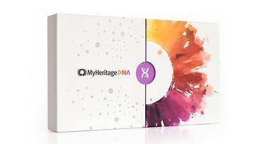 MyHeritage kuvituskuva