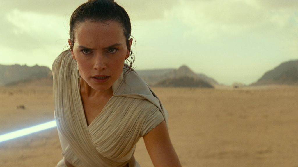 Star Wars suku puoli videot