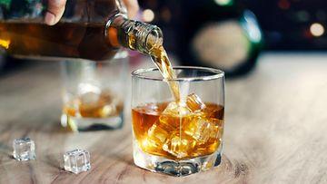 drinkki viski