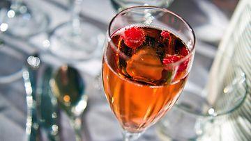kir royale drinkki cocktail