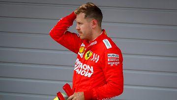 Sebastian Vettel (4)