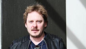 Jonne Aaron huhtikuu 2019