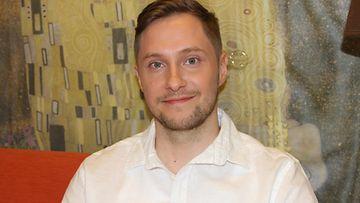PERTTU MÄNNISTÖ Heikki Ranta (2)