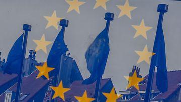 eurovaalit EU epa