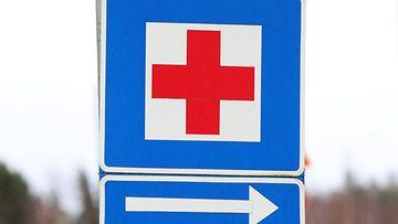 sairaala kuvituskuvaa 2