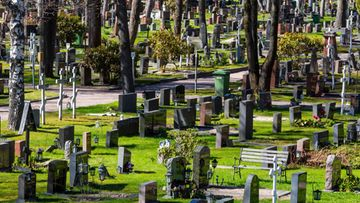AOP Hietaniemen hautausmaa
