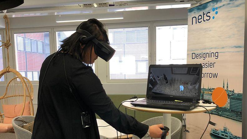 virtuaalitodellisuus, kauppa, hinnat