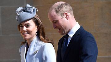 herttuatar Catherine prinssi William