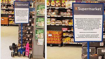 k-supermarket kuokkala