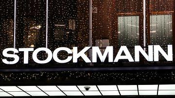 Stockmann kuvituskuvaa
