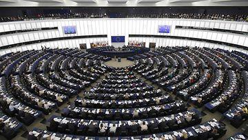 europarlamentti