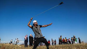 gaza palestiina