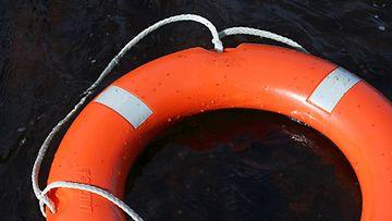 pelastusrengas meripelastus AOP