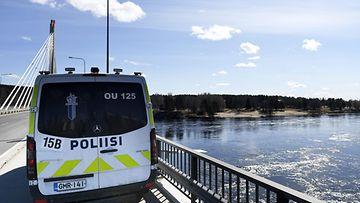 Rovaniemi poliisi