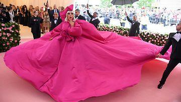 Lady Gaga vaakakuva