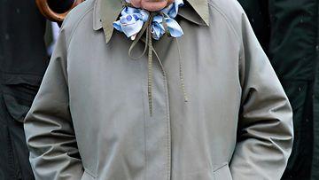 kuningatar Elisabet sadetakki (1)
