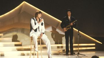 Johnny Logan euroviisuissa 1980
