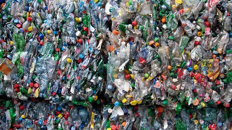 muovi, muovit, käsittelylaitos, Sveitsi