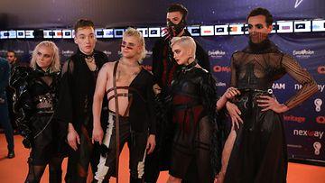 Euroviisut Islanti