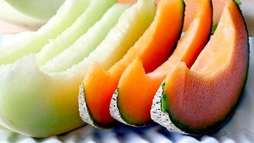 melonit hunajameloni