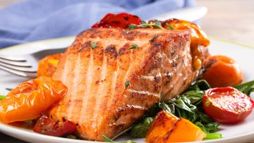 lohi ruoka kala