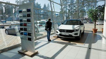 autokauppa laakkonen