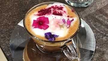 kahvi maitokahvi