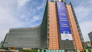 Euroopan komissio EPA