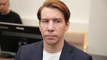 Aku Hirviniemi Kanta-Hämeen käräjäoikeus Hämeenlinna 17.5.2019 9