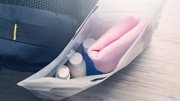 hygieniatarvikkeet