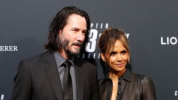 Keanu Reeves ja Halle Berry