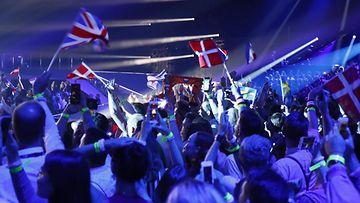 Euroviisut Tel Aviv toukokuu 2019 kuvituskuva 3