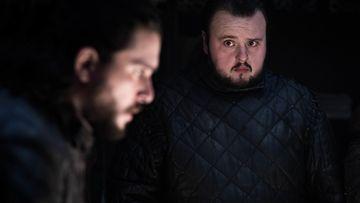 John Bradley Game of Thrones