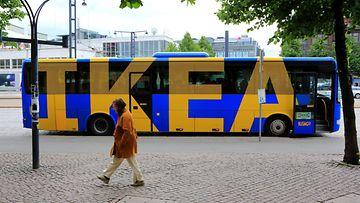 ikea bussi