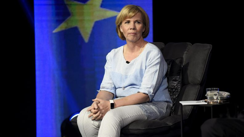 Anna-Maja Henriksson LK