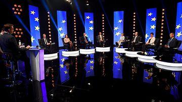MTV:n eurovaalitentti LK