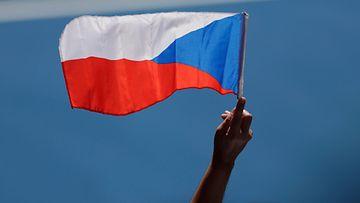tshekki tshekin lippu