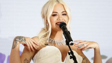 Rita Ora Cannes elokuvajuhlat 16.5.2019