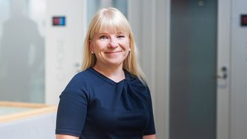 Ulla Hagelberg MTV