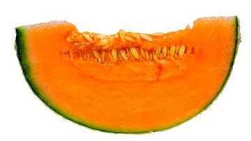 AOP cantaloupemeloni