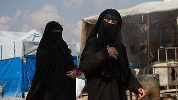 Isis kuvituskuva