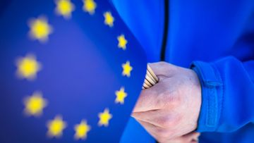 eurovaalit EU AOP