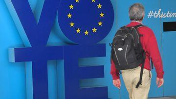 Europarlamenttivaalit 2019 eurovaalit