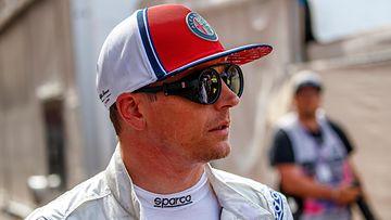 Kimi Räikkönen (4)