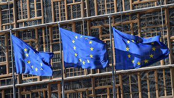 Brysseli eurovaalit
