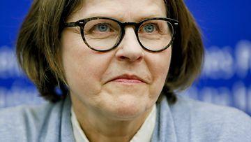 Heidi Hautala AOP